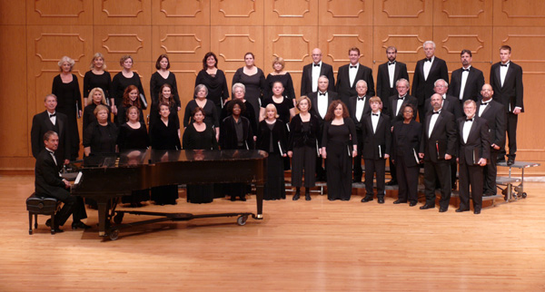 The Chorale in 2008